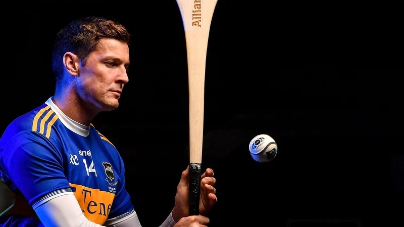 Tipperary's Seamus Callanan keen to 'move on' from 2019 00136fd0 800