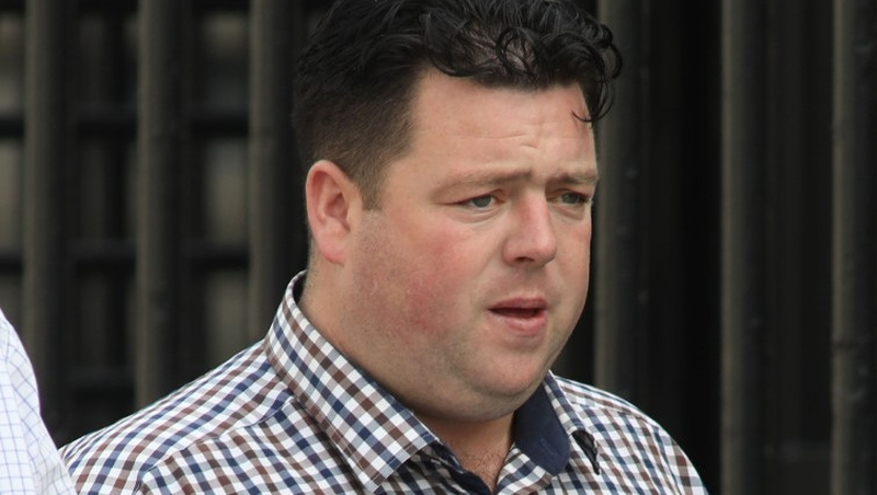 Irish man faces US charges on trafficking rhino horns