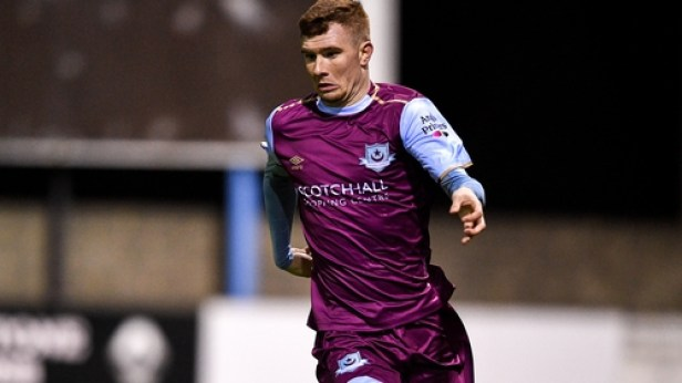 First Division wrap: Drogheda move to top spot