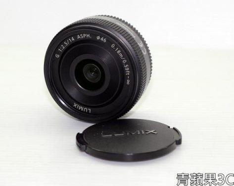 高雄青蘋果3C-LUMIX 14mm (2)