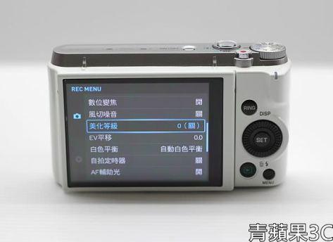 青蘋果3C - 1 - ZR1000 - 美化等級