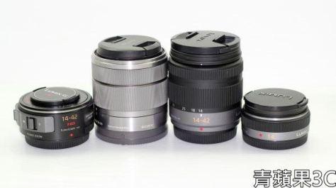 高雄青蘋果3C-14-42 四顆鏡頭
