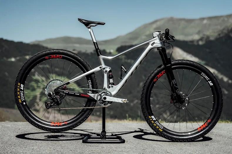 fastest xco race bikes the fastest