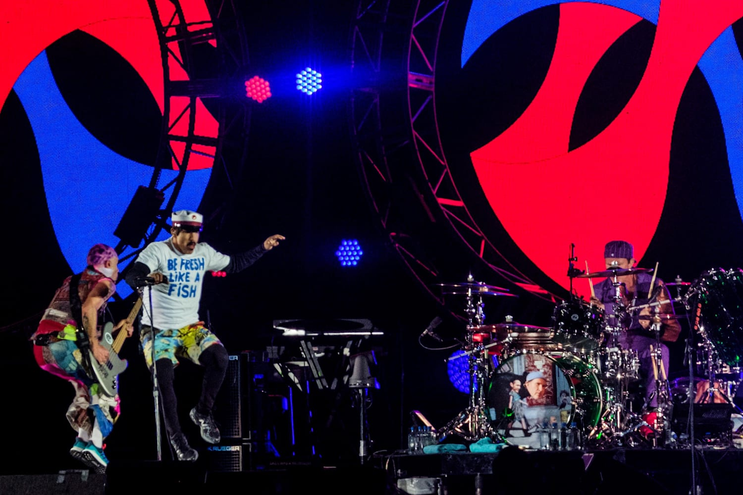 The latest tweets from red hot chilipeppers (@chilipeppers). Red Hot Chili Peppers Songs: Top 10 Best Tracks