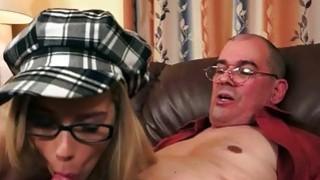 Dirty Grandpas vs Hot_Teens porn image