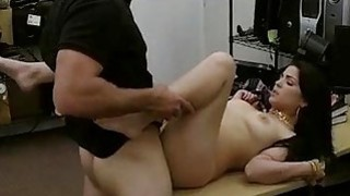 Curvy latin hottie fucked for 500 bucks porn image