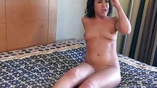 Nude Amateur Babe Dirty Talk porn image
