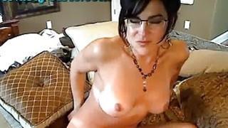Hot Dirty_Talking Milf DP Webcam Show porn image