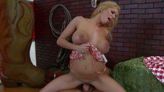 Mariah Madysinn gets her_palatable assets_fucked porn image