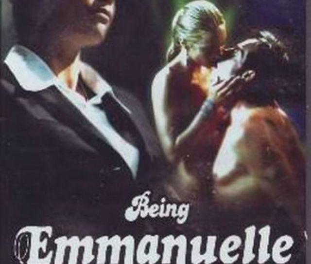 Emmanuelle 2000 Being Emmanuelle Poster