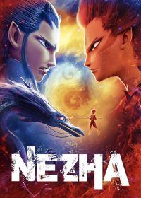 Nezha Poster