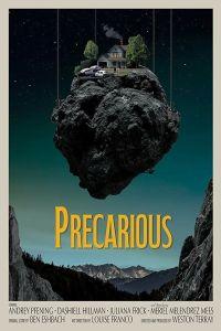 Precarious Poster