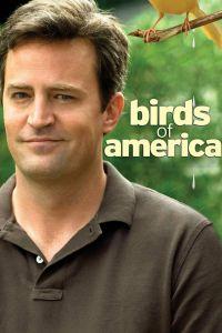 Birds of America Poster
