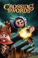 Crossing Swords Poster