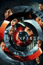 The Expanse Poster