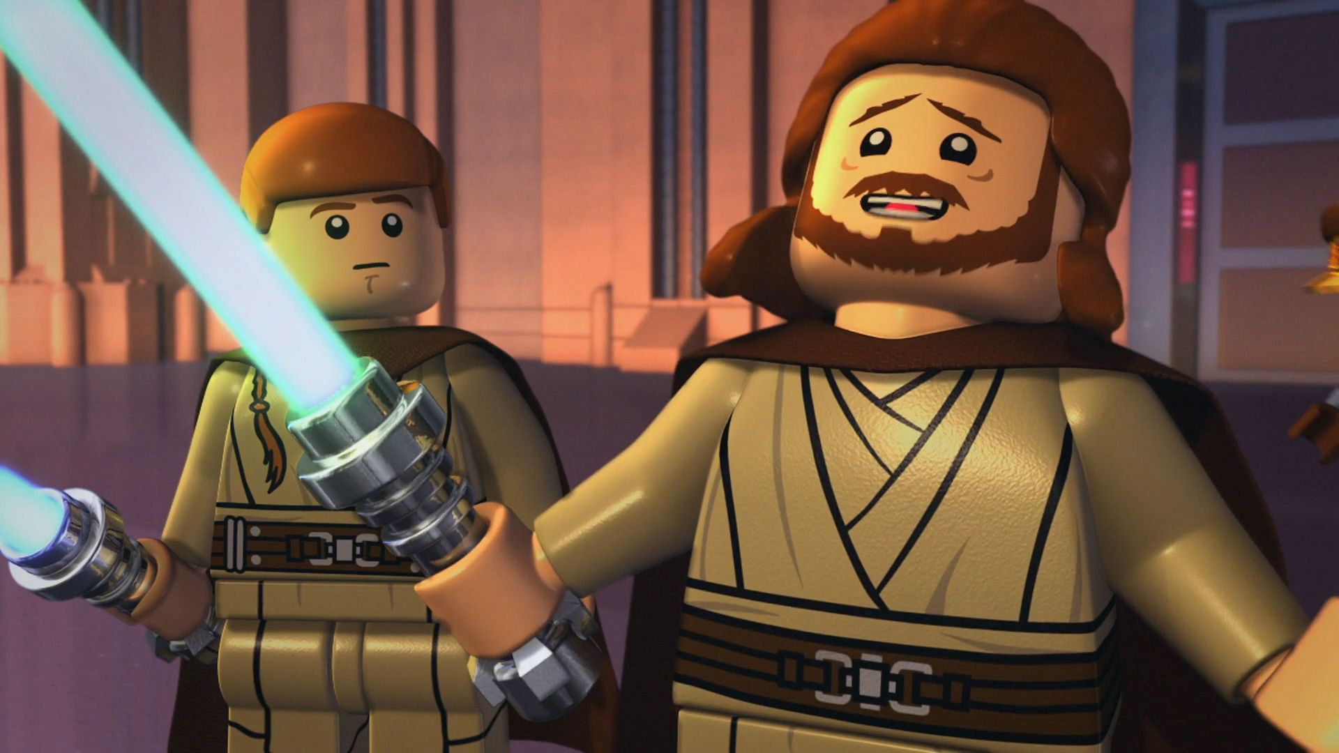 Lego Star Wars Droid Tales Season 2 Where To Watch Every