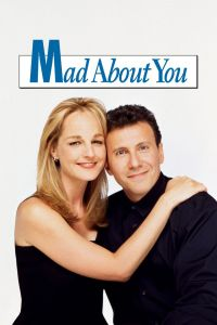 Mad About You Poster