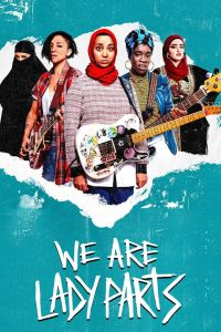 We Are Lady Parts Poster