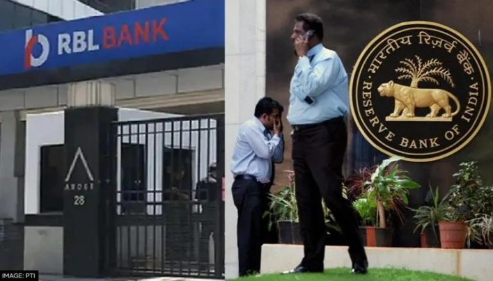 rbi imposes rs 2 crore penalty on rbl bank for non-compliance with banking regulation act