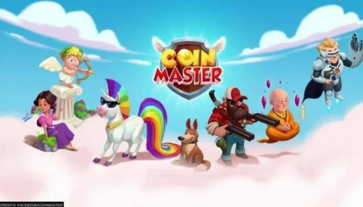 Coin Master Free Spins & Coins (Today's Links 23 August 2021): Check How To Get Free Spins