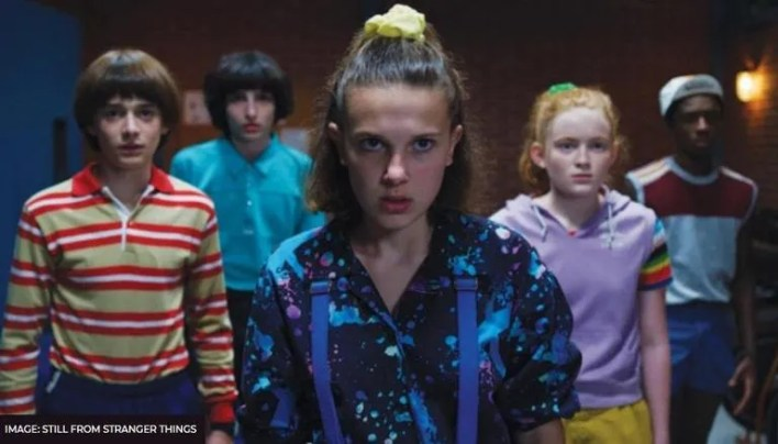 FOUR NEW CHARACTER JOINS STRANGER THINGS SEASON 4 CAST; READ DEETS