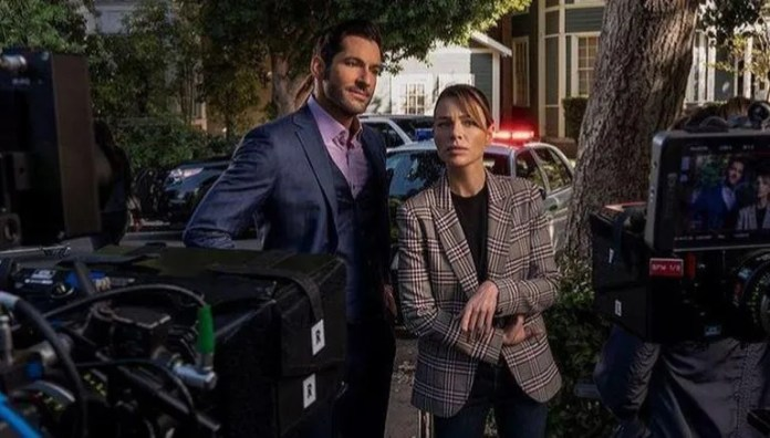 Lucifer Season 6 Shooting Begins, Cast Shares Photos From The Sets