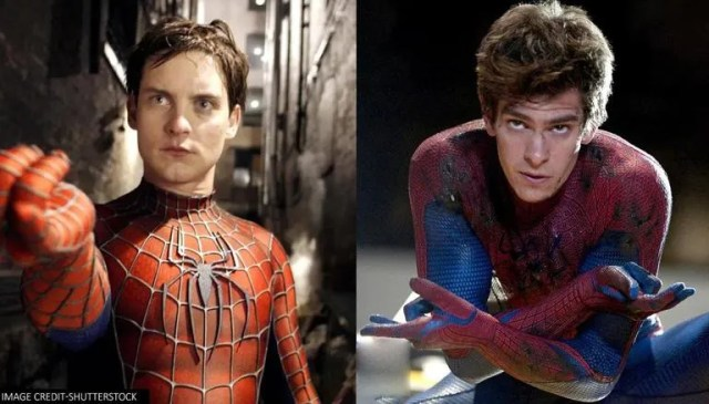 Spider-Man No Way Home: Will Tobey Maguire & Andrew Garfield Feature In  Multiverse Movie?