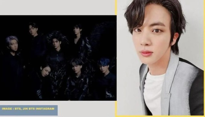 Did Jin Leave BTS? Why Has His Picture Been Removed From Google Search?