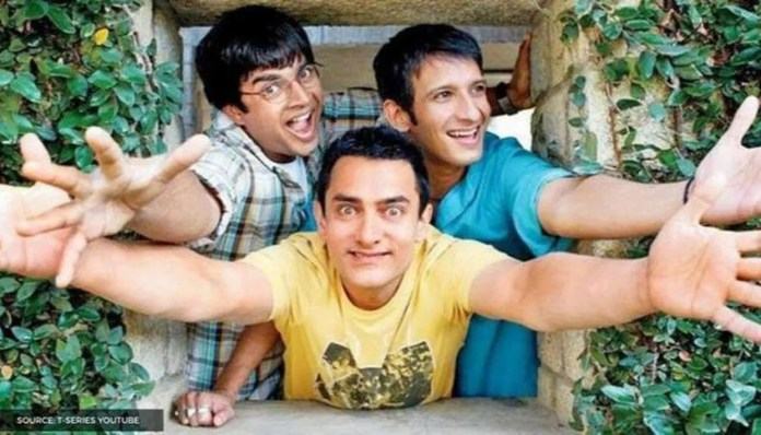 Aamir Khan's '3 Idiots' Is The Last Film Played At A Theatre In Japan  Before Shutting Down