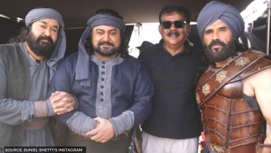 Know the cast and characters of Mohanlal's award-winning film