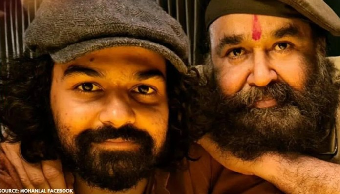 Glimpses of Pranav Mohanlal's birthday bash with family surface ...