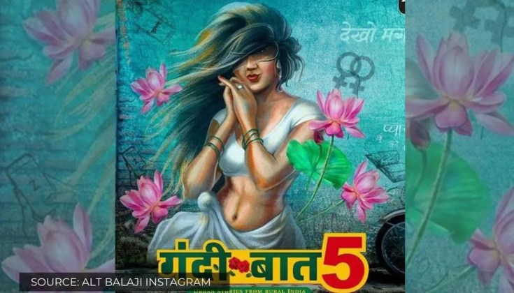 Movierulz Leaks 'Gandi Baat' Season 5
