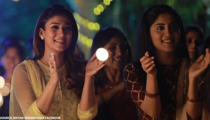 Nayanthara Begins Shooting With 'Nizhal' Team In Kerala; Here's First  Picture From Sets