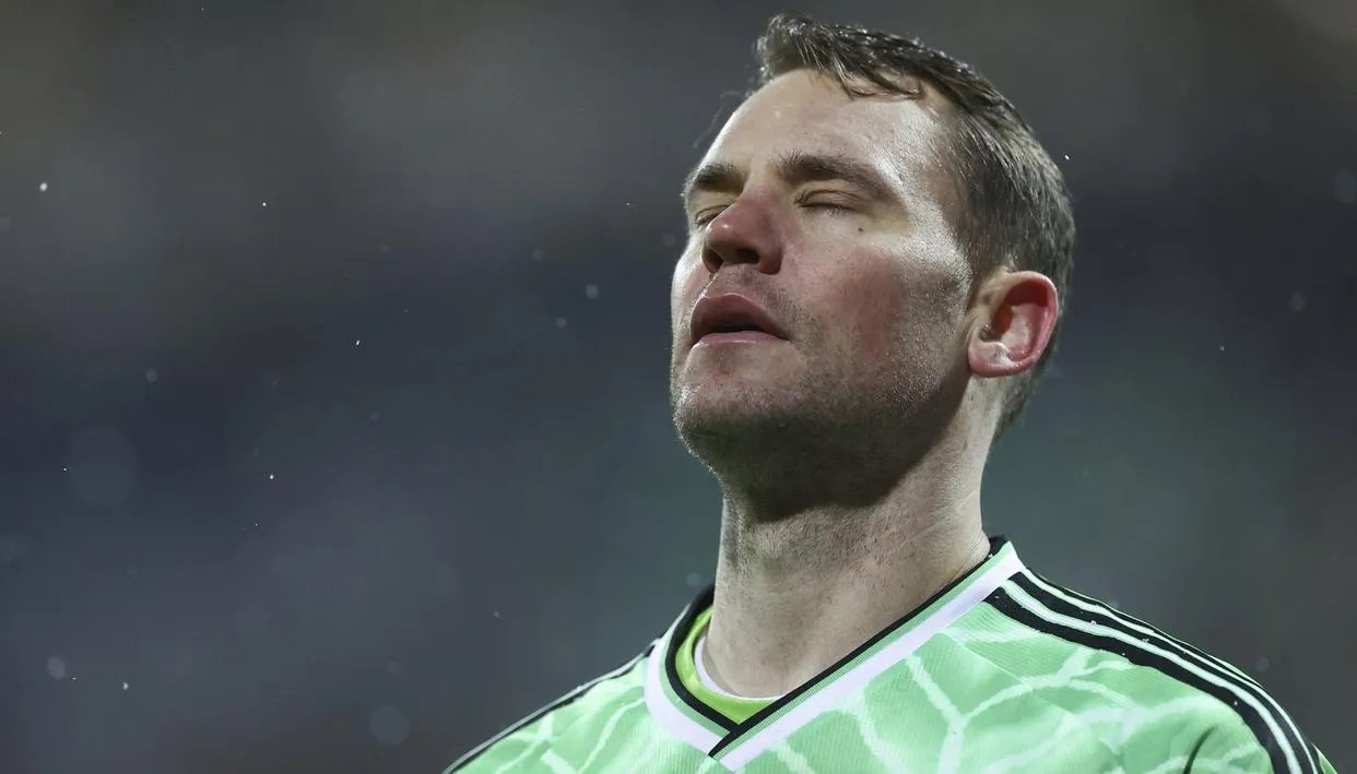 bayern knocked out of german cup by