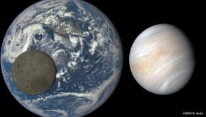 """NASA shares interesting facts about """"Earth's sister Venus"""" on National Brothers Day"""