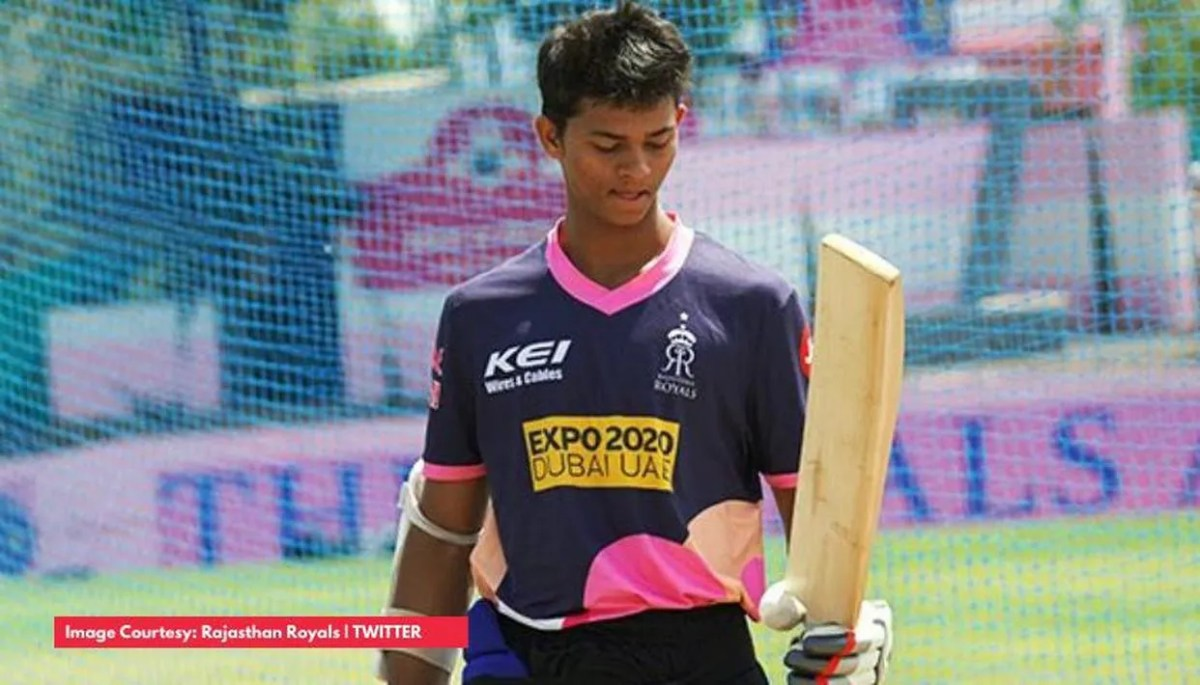 Rajasthan Royals' batting prodigy Yashasvi Jaiswal reveals favourite  lockdown pastime - Republic World
