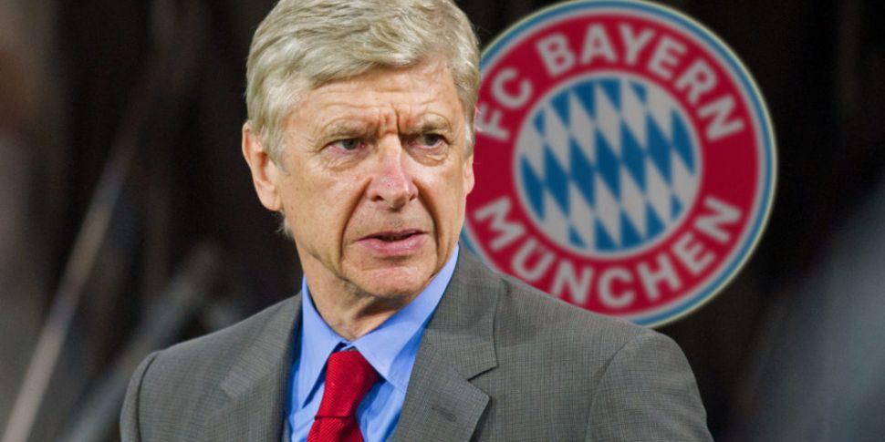 Kết quả hình ảnh cho Wenger