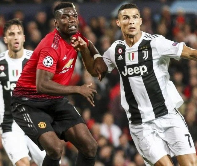 Here Are The Champions League Fixtures To Watch Out For This Week
