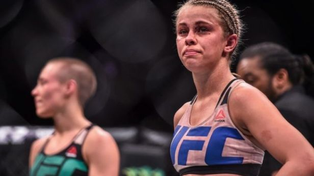 Paige VanZant Opens Up On Finding MMA, Injuries, McGregor, And Her ...