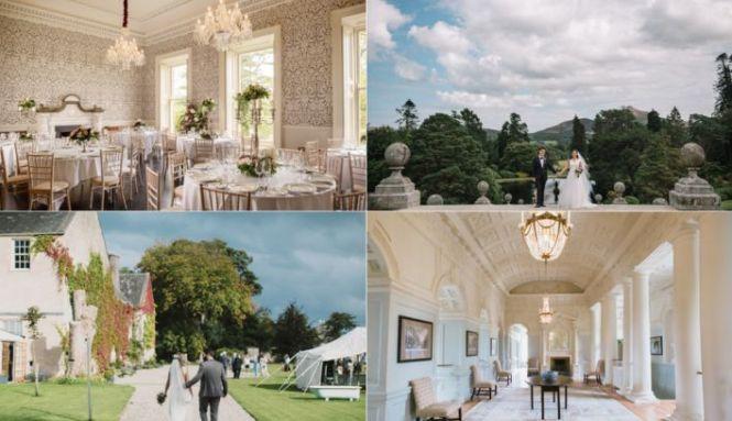 Georgian House Wedding Venue