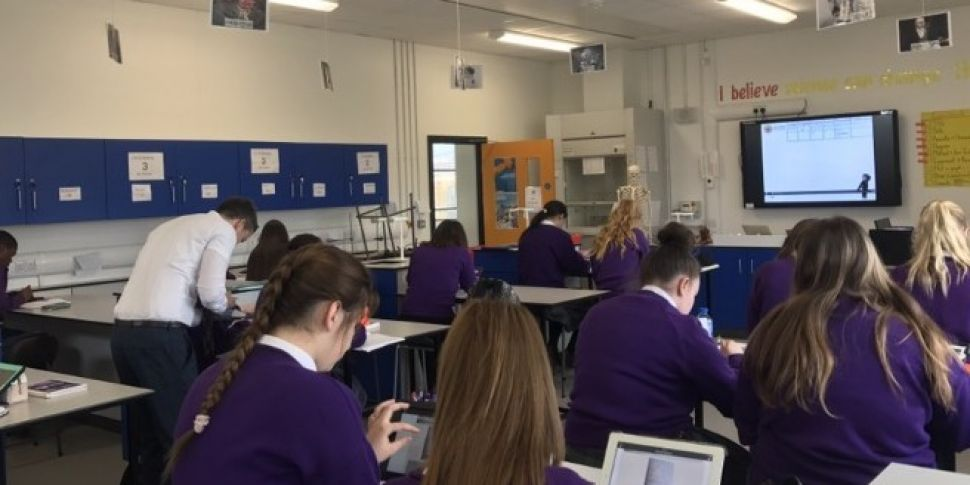 Extra class could be key to getting a H1 in the Leaving Cert