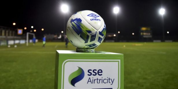 FAI extends football activity suspension due to COVID-19 crisis | Newstalk