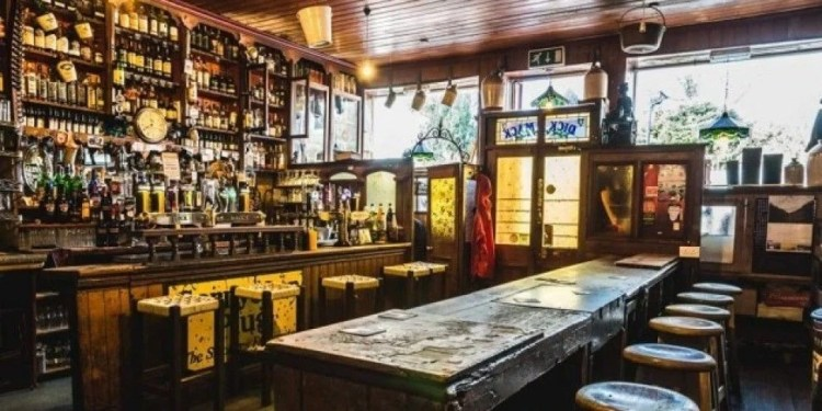 Image result for pub in ireland