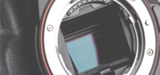 認識相機感光元件規格|攝影基礎概念