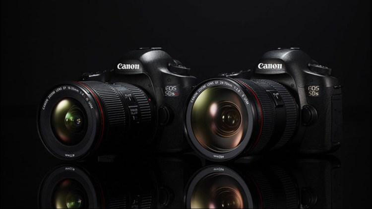 2015 Canon 台北新機發表會5DS、5DsR、750D、760D、EOS M3