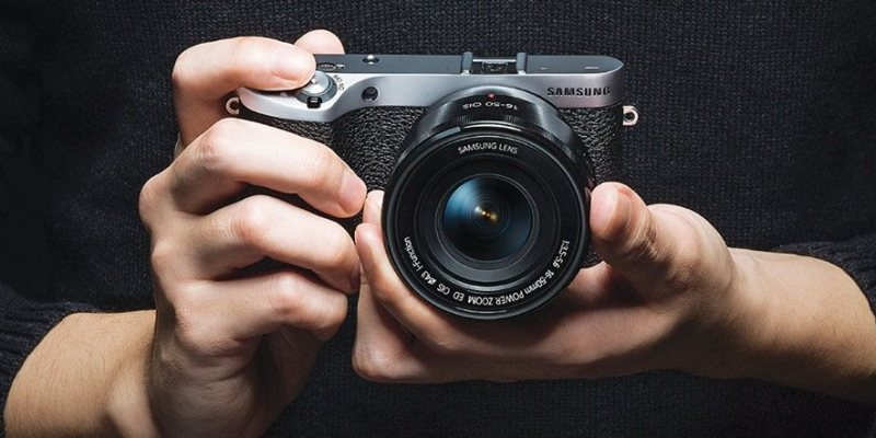 評測》Samsung 三星 推出輕巧外型NX3300及主打4K錄影NX500 正式登台