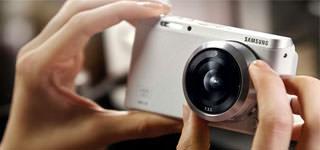 輕巧4K降臨 Samsung NX Mini 2 現身
