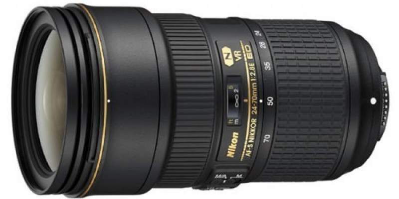 Nikon 新鏡 24mm F/1.8G ED、24-70mm F/2.8E ED VR及 200-500mm f/5.6E ED VR 正式登場