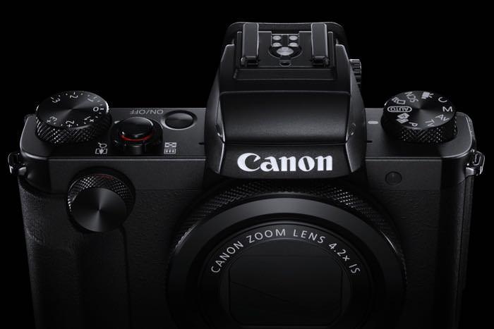 1吋感光元件 Canon PowerShot G5 X、G9 X 新機登場