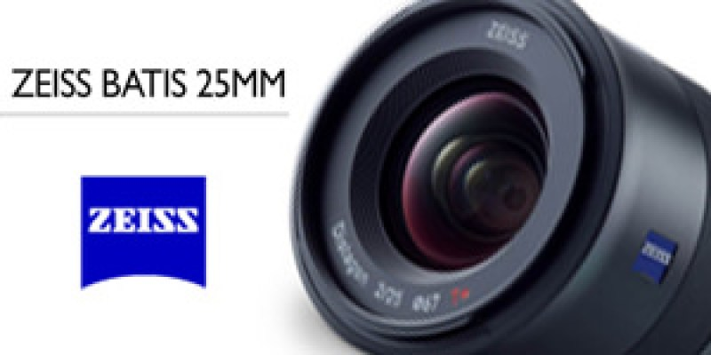 評測》街拍鏡頭 ZEISS Batis Distagon T* 25mm f/2 Sony FE 實拍照